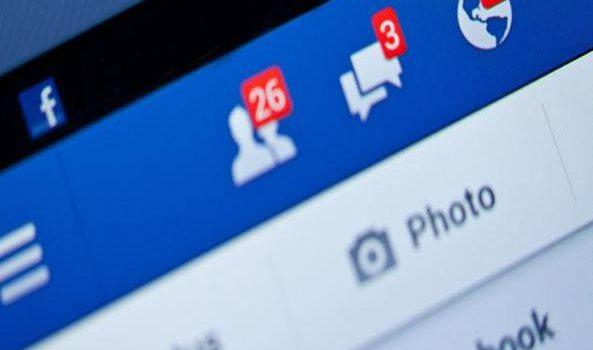 Facebook scuse Riina