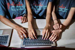 Tecnologia: a Catania arrivano le Coding girl