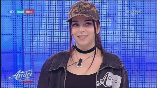 Grace Cambria