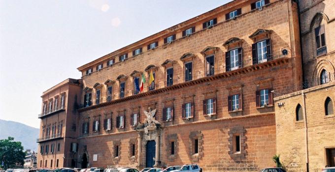 Ispettori al Comune di Palermo