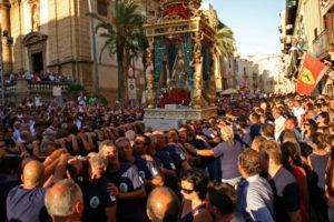 La Madonna del Soccorso: Sciacca è pronta a celebrare la patrona