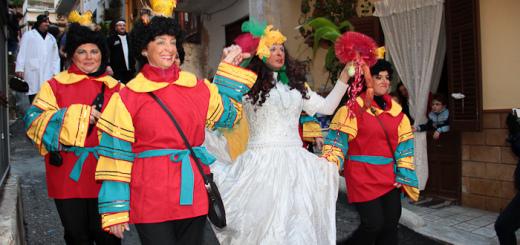 Carnevale Montelepre