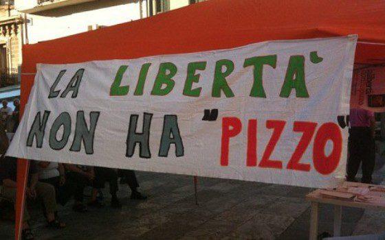 POlitiche antimafia a Messina