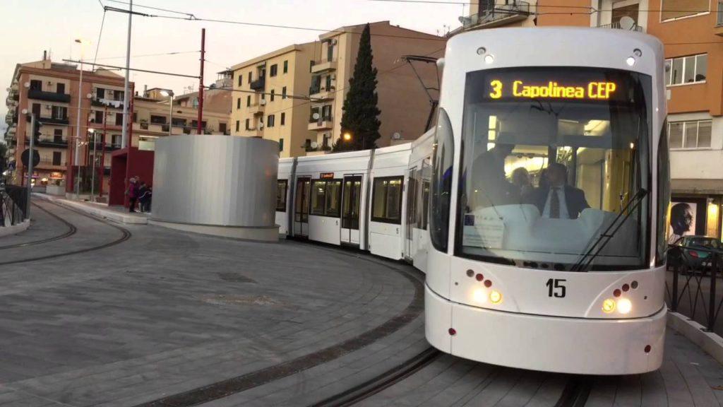 Mobilità sostenibile Palermo