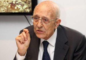 Sabino Cassese e la democrazia al tempo di Internet: incontro alla SSC