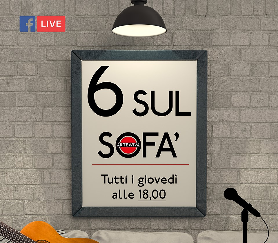 6 sul sofà