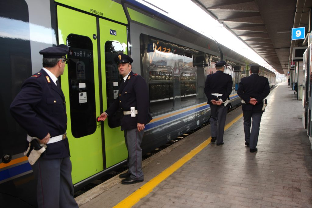Treni Palermo
