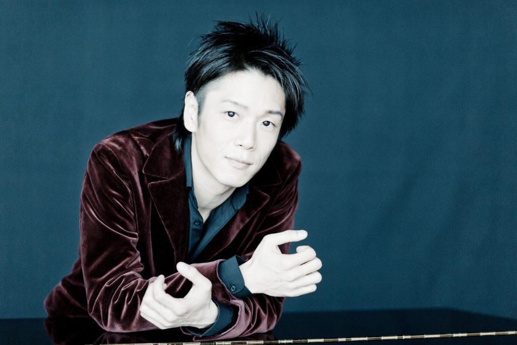 Haruka Kuroiwa suona Chopin