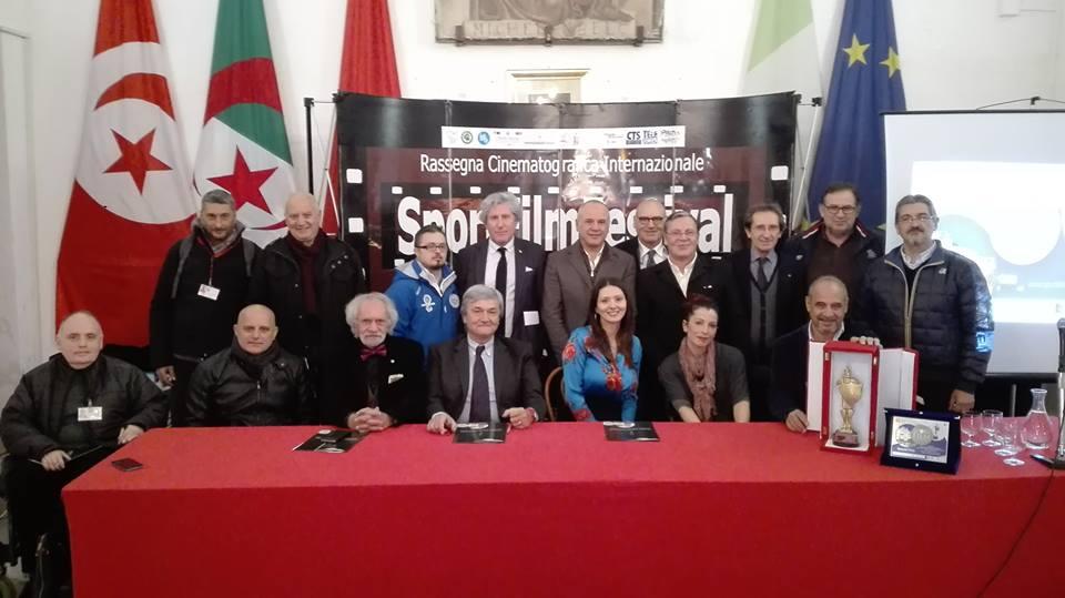 SportfilmFestival a Palermo