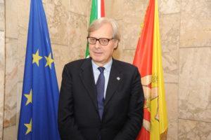 Si riunisce governo manca Vittorio Sgarbi