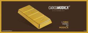 ChocoModica è Chocobook: quando il cioccolato è una bella storia