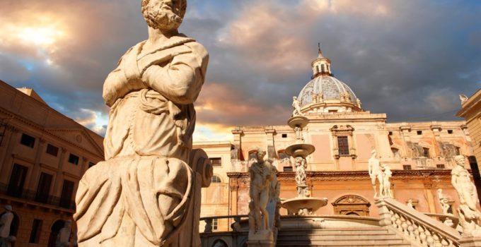 Palermo Capitale Italiana della Cultura 2018