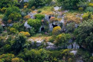Pantalica, un sito tra Protostoria e Medioevo: un evento unico