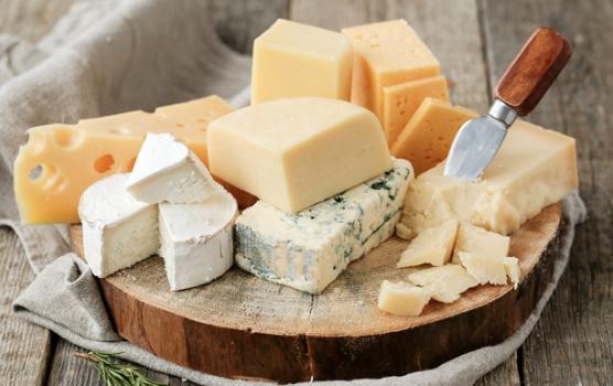 infarto e formaggi