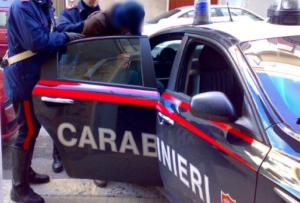 Nomi degli arrestati a Palermo per le rapine ai furgoni di sigarette