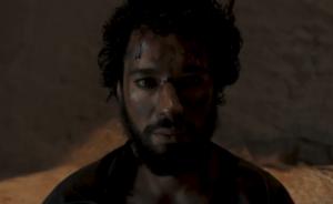 Indictus, il mistero di Ibrahim ha il volto di Manfredi Russo [VIDEO]