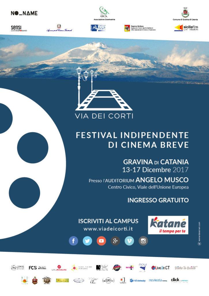 Cinema, tutto pronto per la III edizione