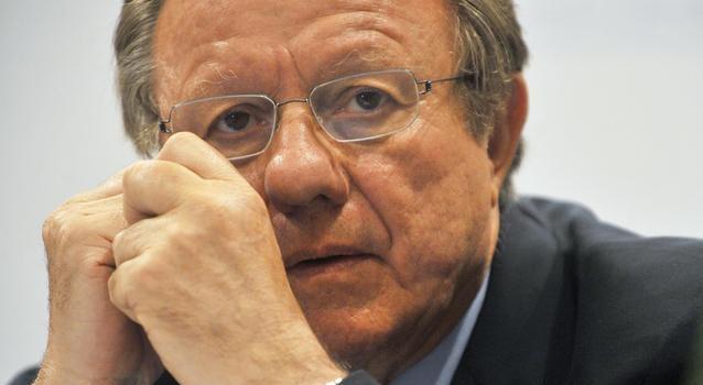 Ex ministro Altero Matteoli muore
