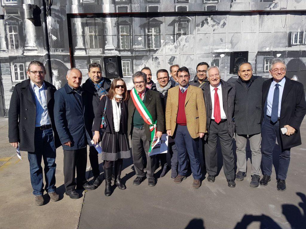 Trasporto cittadino Catania