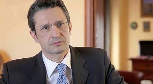 Sebastiano Ardita intervista