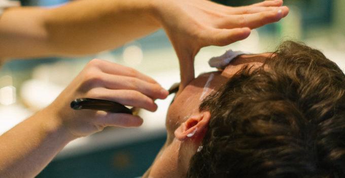 Barberino's Classic Italian Barber