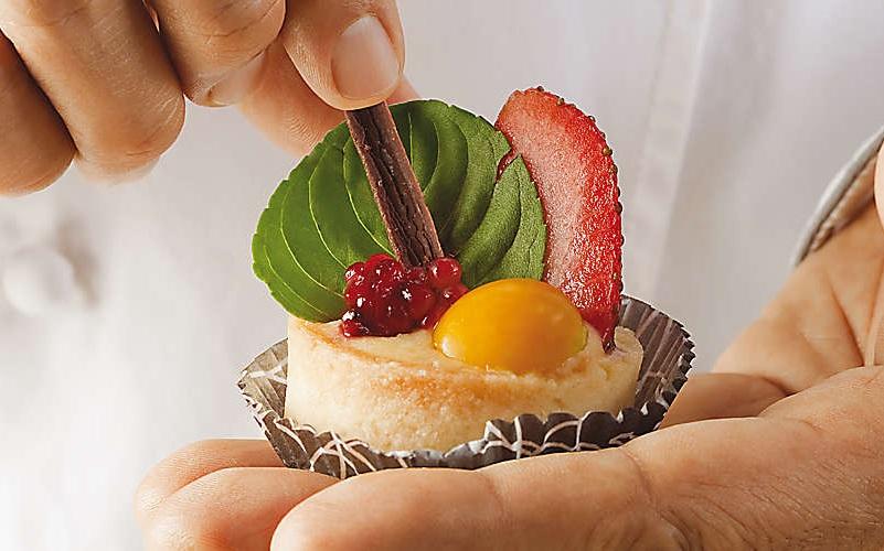 concorso cake design