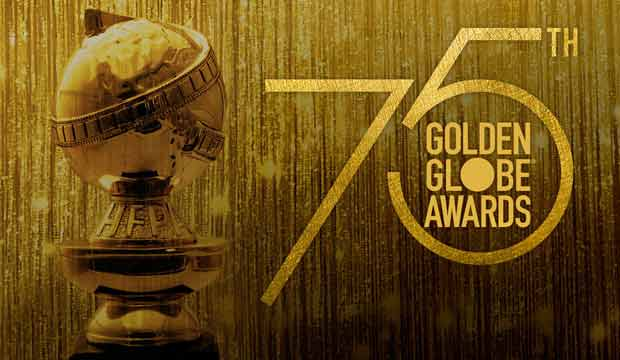 nomination dei golden globe