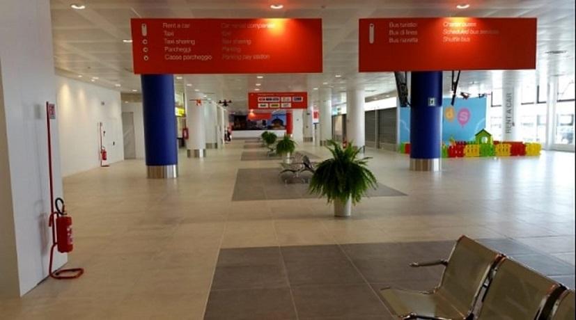 Aeroporto di Palermo iniziativa sulle diversabilità