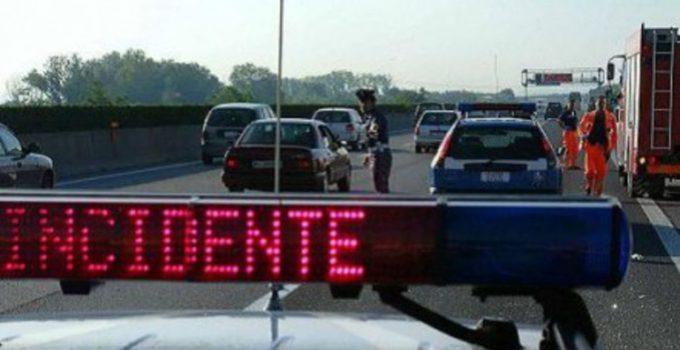 Incidenti stradali in Sicilia