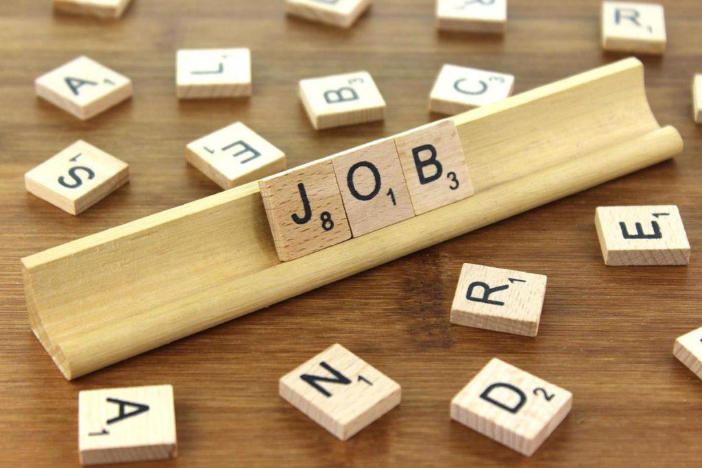 Lavoro terzo trimestre 2017