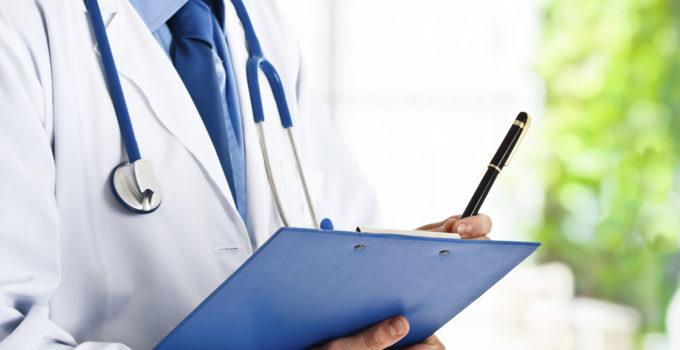 Sciopero nazionale medici