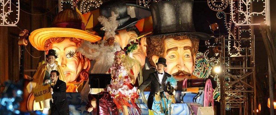 Carnevale Misterbianco