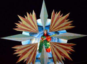 Grande attesa a Belpasso per i Carri di Santa Lucia, l'11 e il 12 Dicembre in piazza