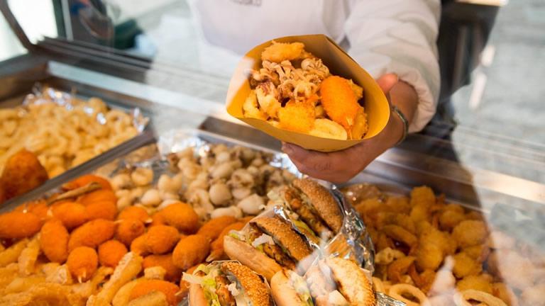 Mercati gastronomici siciliani