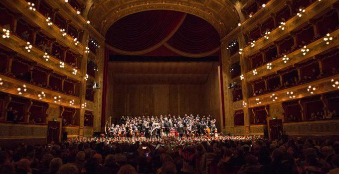 Capodanno Teatro Massimo