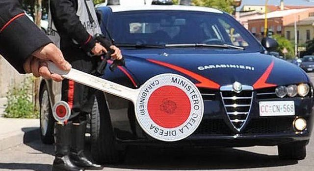 Arrestato a Monreale