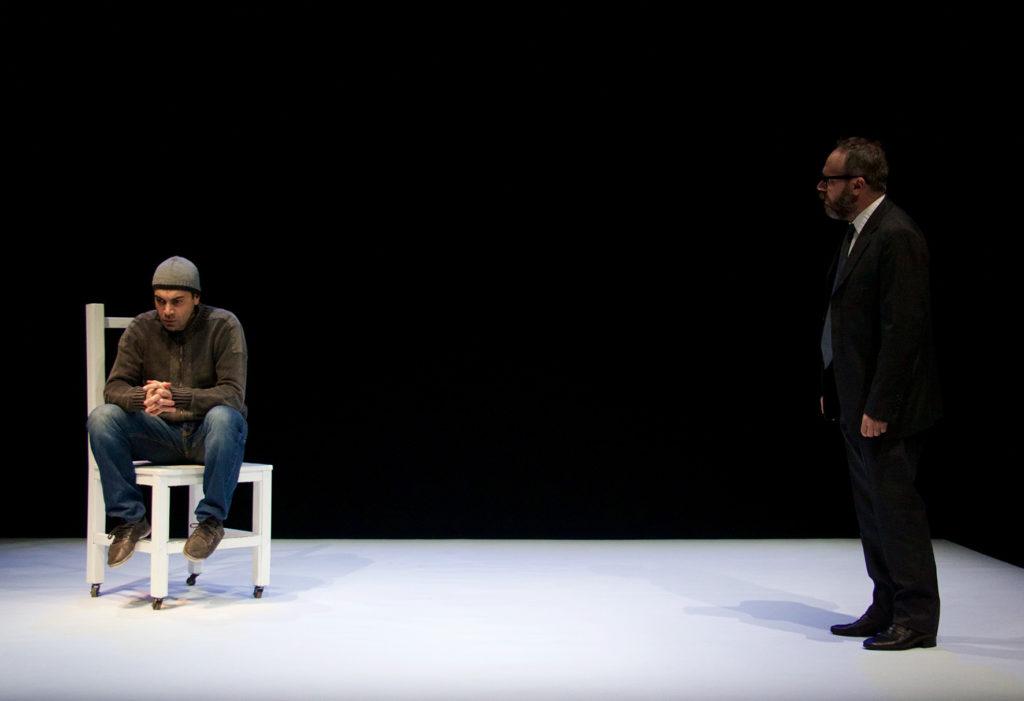 A Number di Caryl Churchill al Teatro Libero