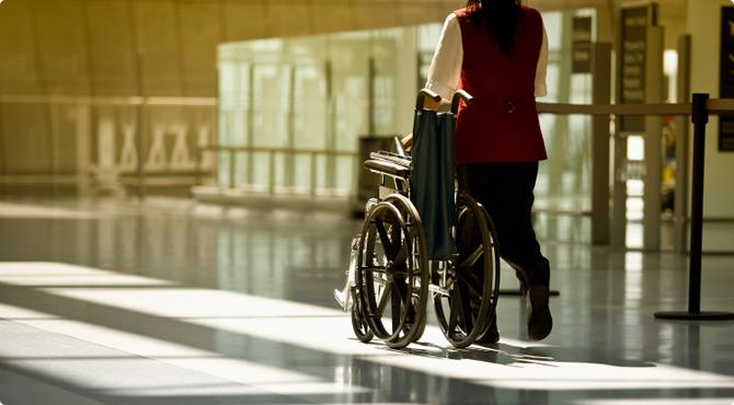 Garante comunale per la disabilità