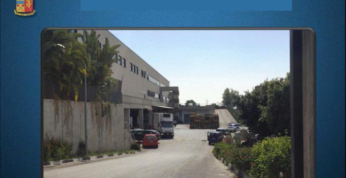 Sequestrata catena supermercati Catania
