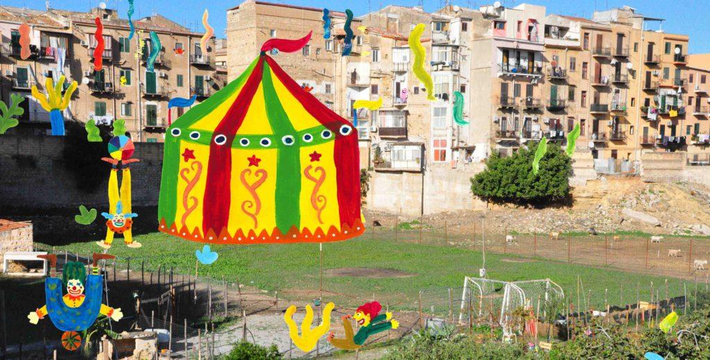 danisinni circus