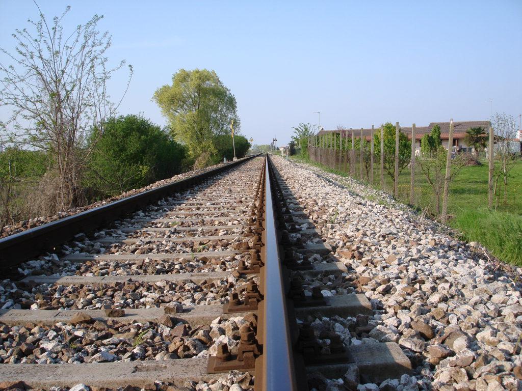 Infrastrutture Catania-Enna