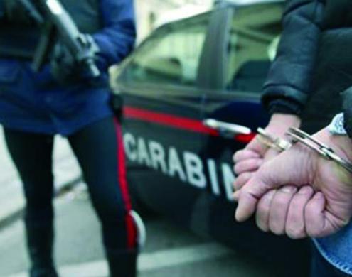 favarese arrestato