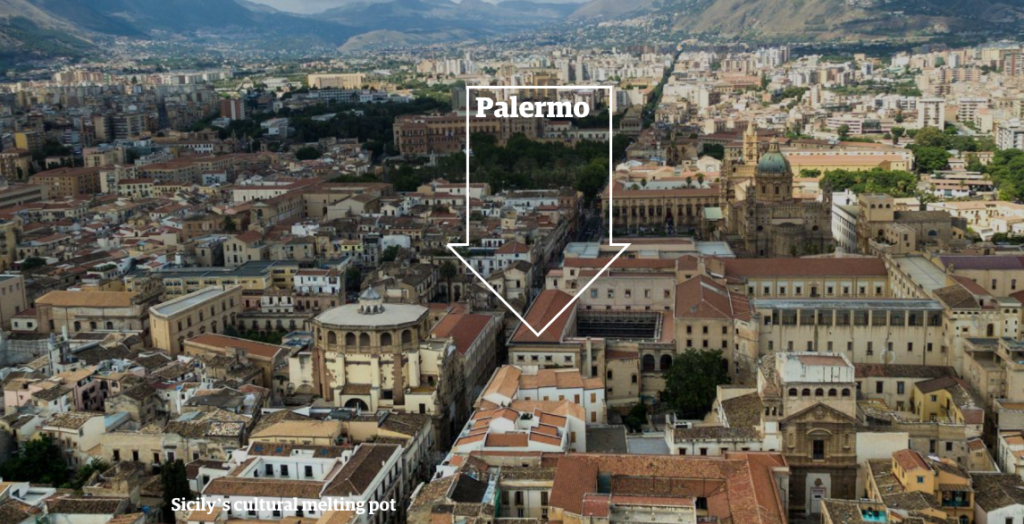 The Guardian propone Palermo