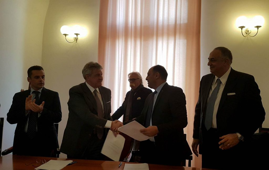 Accordo Libia Sicilia