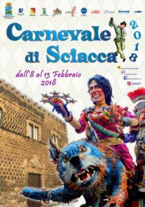 Carnevale Sciacca 2018: le novità della prossima edizione
