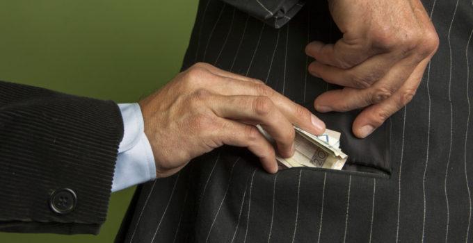 corruzione Sicilia