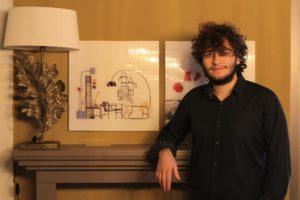 Università: prende 30 e lode e viene premiato con un'opera d'arte