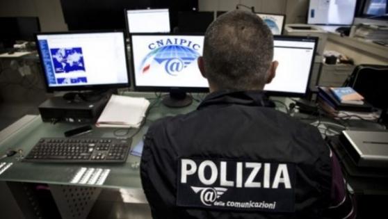 Interventi e attività Polizia Postale