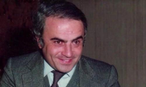Commemorato Giuseppe Insalaco
