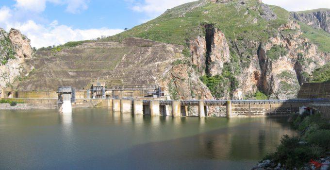 Crisi idrica sicilia